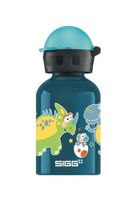 Sigg sigg 8729.30 Small Dino Çocuk Matarası 0.3 Lt