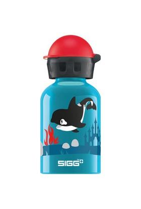Sigg sigg 8623.50 Orca Family Çocuk Matarası 0.3 Lt
