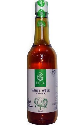 Hoja Beyaz Şarap Sirkesi 750 ml