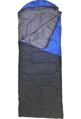 Dolphin Rock -5 Derece Soğuğa Dayanıklı Uyku Tulumu