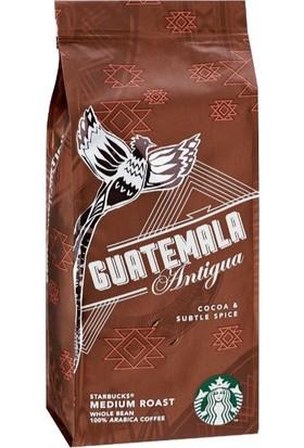 Starbucks Guatemala Antiqua Çekirdek Kahve 250 gr