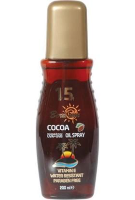 Berasun Kakao Yağı F15 200 ml