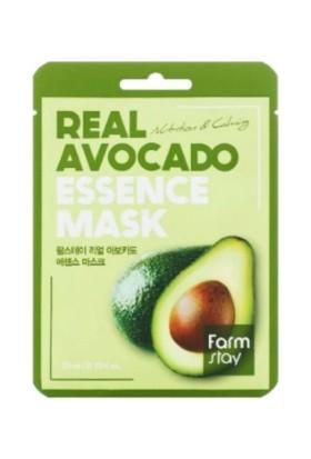 Farmstay Real Avocado Essence Mask