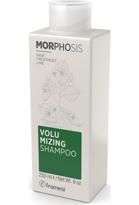 Framesi Morphosis Volumizing Şampuan 250 ml