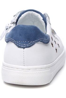 Kemal Tanca Çocuk Deri Çocuk Ayakkabı