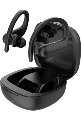 QCY T6 TWS Bluetooth V5.0 Kablosuz Kulaklık