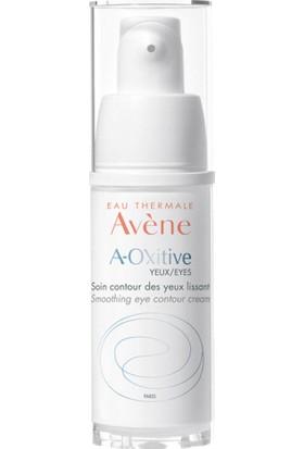 Avene A-Oxitive Eye Contour Cream - Anti Aging Göz Çevresi Kremi 15ML