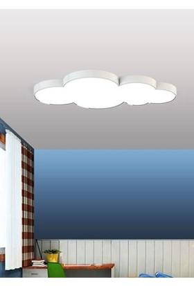 Artrasa - Bulut Dekoratif Çocuk Odası Aydınlatması 50 cm