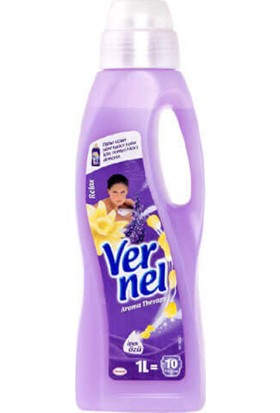 Vernel Aroma Theraphy Relax Çamaşır Yumuşatıcı 1 lt