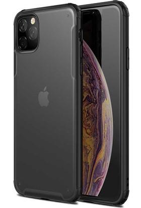 Vendas Apple iPhone 11 Pro Max Venga Serisi Premium Kılıf Siyah