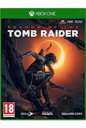 Shadow Of The Tomb Raider Xbox One Dijital Oyun