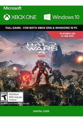 Halo Wars 2 Xbox One / Windows 10 Dijital Oyun