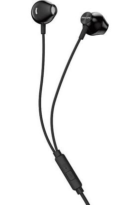 Phılıps TAUE101BK Mikrofonlu Kulaklık