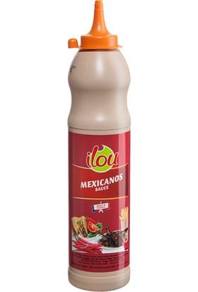 Ilou Meksikan Sandviç Sosu 900 ml