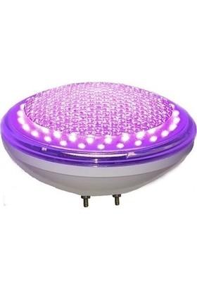Pool Light LED Havuz Lambası Ampulü Rgb 2 Kablolu