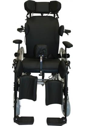 Poylin P130 Large Multifonksiyonel Tekerlekli Sandalye