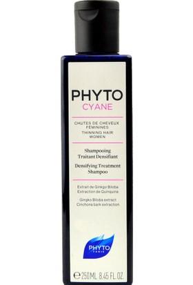 Phyto Phytocyane Saç Dökülmesine Karşı Şampuan 250 ml