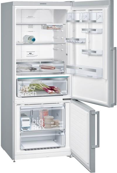 Siemens KG76NAI32N A++ 521 lt No-Frost Buzdolabı