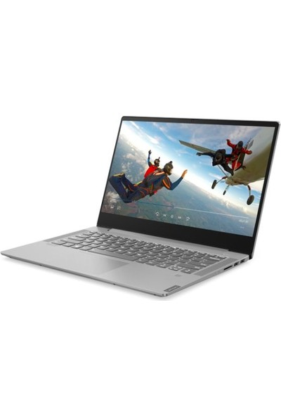 "Lenovo IdeaPad S540-14IWL Intel Core i5 8265U 8 GB 256GB SSD MX250 Windows 10 Home 14"" FHD Taşınabilir Bilgisayar 81ND003UTX"