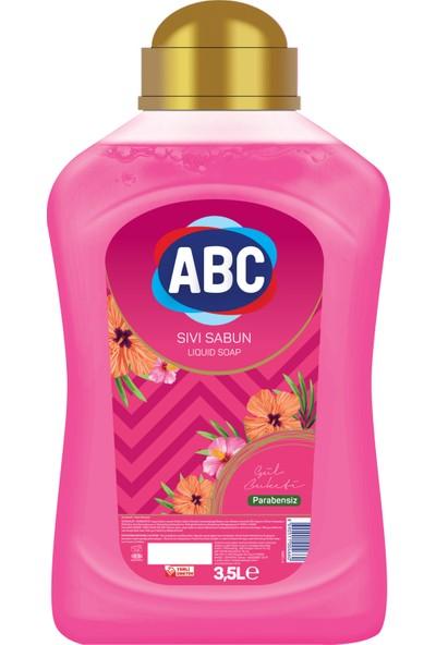 ABC Sıvı Sabun Gül Buketi 3500 ml
