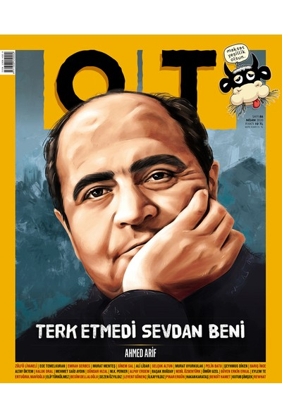 OT Dergi Sayı: 86 Nisan 2020
