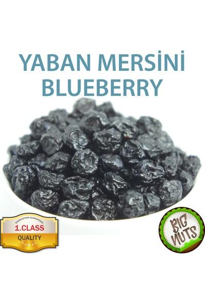 Big Nuts Blueberry Mavi Yaban Mersini 1 kg