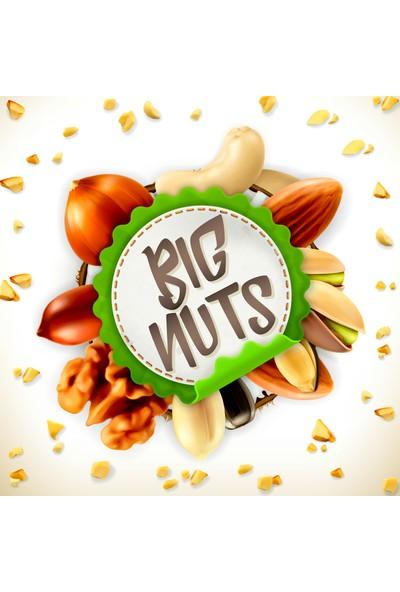 Big Nuts Limon Kurusu Doğal Kurutulmuş Cips 1 kg