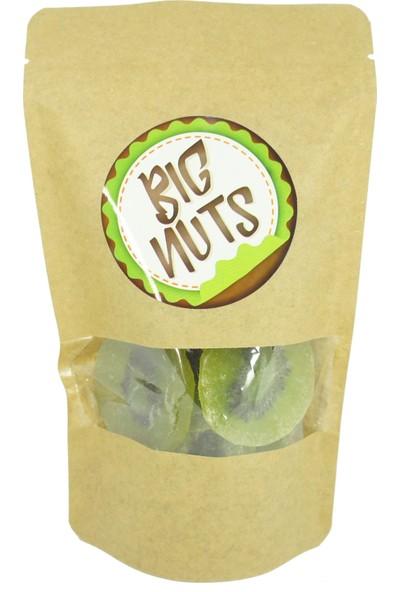 Big Nuts Kivi Kurusu Tropikal Kurutulmuş Meyve 1 kg