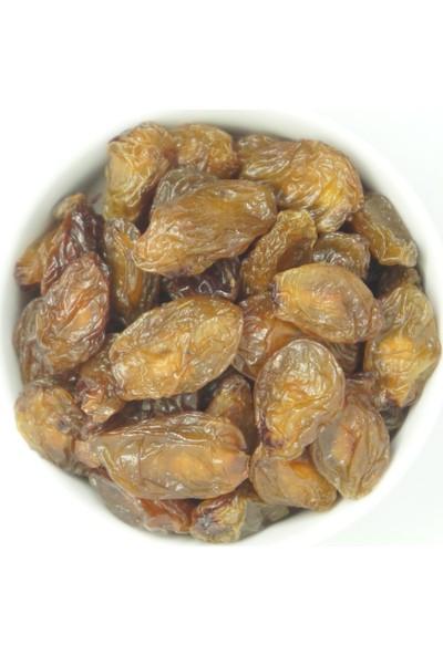 Big Nuts Sarı Besni Kuru Üzüm Çekirdekli İri Boy Kurutulmuş 1 kg