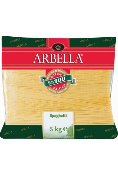 Arbella Makarna - Spaghetti 5 kg