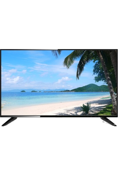 Dahua DHL43-F600 43″ 60Hz 5ms (HDMI+Analog) Full HD LCD Monitör