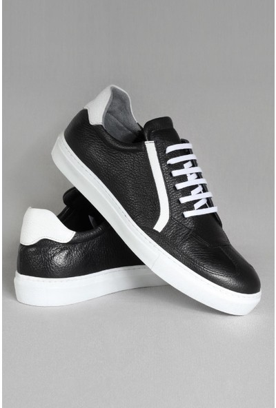 Cz London Erkek Sneaker Spor Ayakkabı Büyük Numara