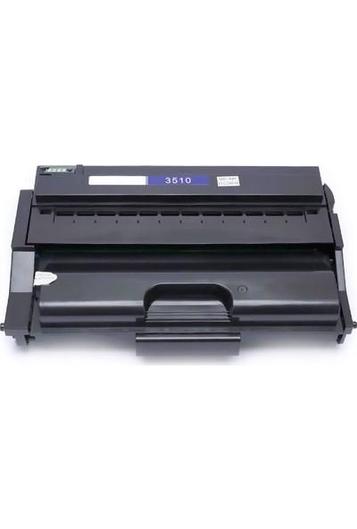 Alfa Bilgisayar Rc Sp 3510 5000 Sayfa Siyah Toner