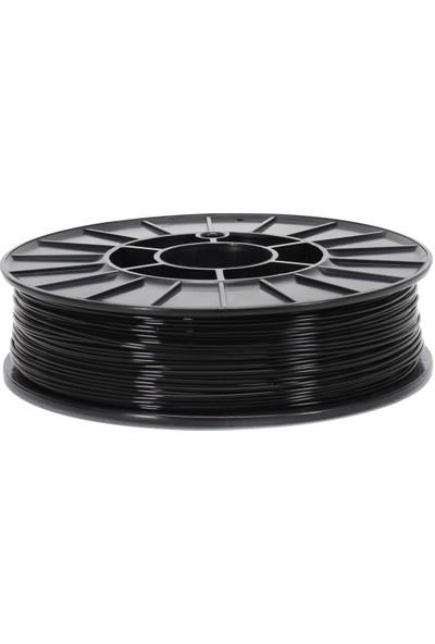 Porima Pla Filament Siyah RAL9005 1,75 mm 1000 gr