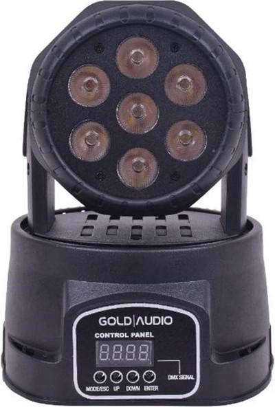 Quenlite Gold GT-4100 Moving Head Sahne Robot Işık Sistemi