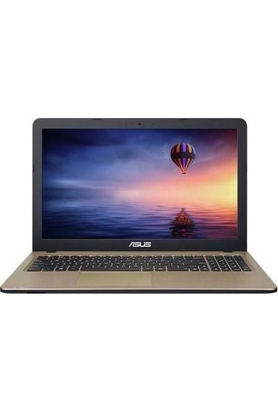 """Asus X540MA-GO924 VivoBook Intel Celeron N4000 4GB 256GB SSD Freedos 15.6"""" Taşınabilir Bilgisayar"""