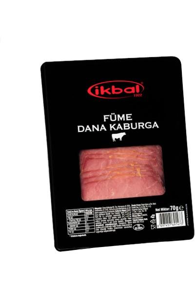 Ikbal Füme Dana Kaburga 70 gr