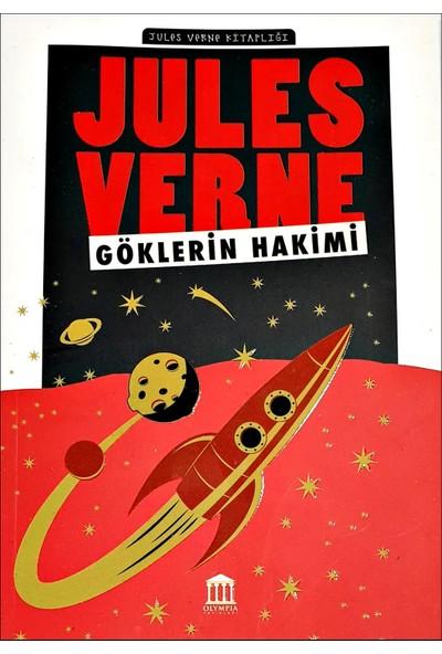 Göklerin Hakimi - Jules Verne