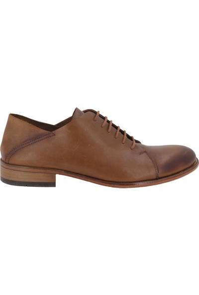 James Franco Taba Kösele Erkek Ayakkabı OGS845