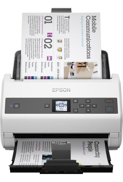 Epson Workforce DS-870 Tarayıcı B11B250401