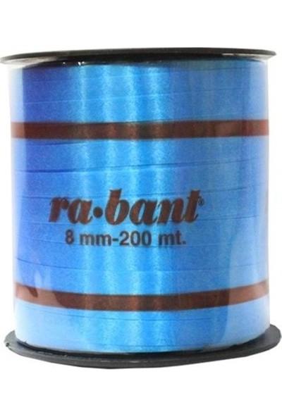 Rabant Rafya 200 mt 8 mm 4'lü Mavi
