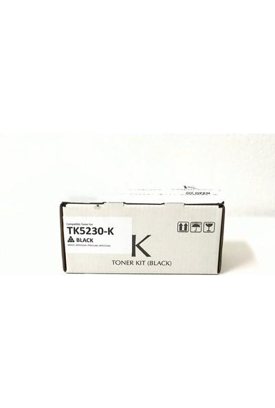 Bitoner Kyocera TK5230 Muadil Toner 2.600 Sayfa Siyah