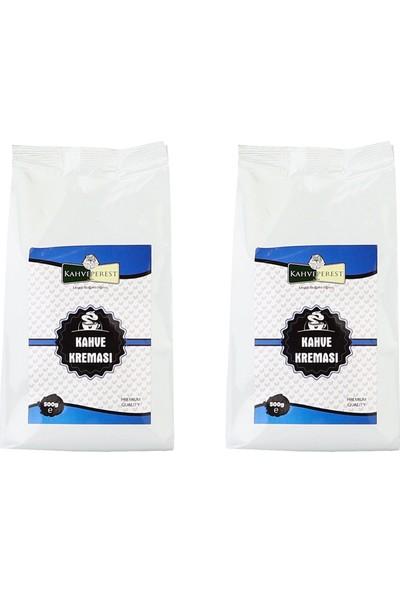 Kahveperest Kahve Kreması 2'li 500 gr