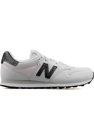 New Balance Beyaz Kadın Günlük Ayakkabı GW500WPB Gw500Wpb