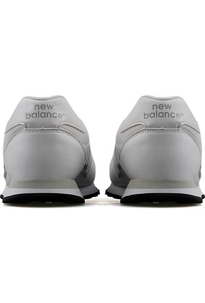 New Balance Beyaz Erkek Günlük Ayakkabı GM500NWR Gm500Nwr