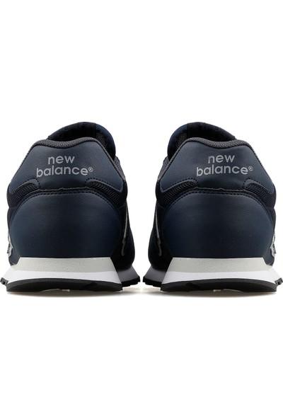 New Balance Lacivert Erkek Günlük Ayakkabı GM500NNY Gm500Nny