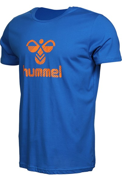 Hummel Rob Erkek Tişört & Atlet 911018-7887
