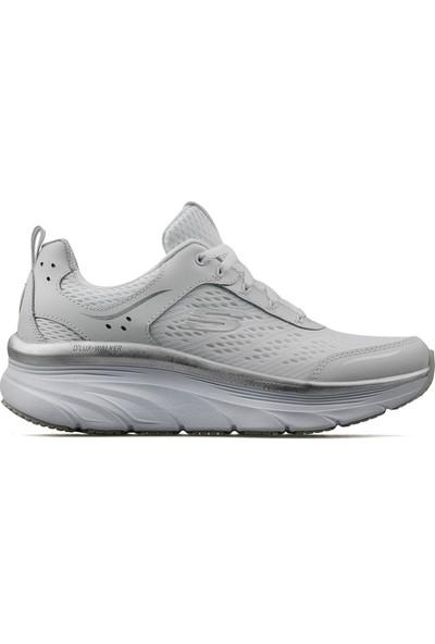 Skechers Kadın Günlük Ayakkabı 149023-Wsl D'Lüx Walker
