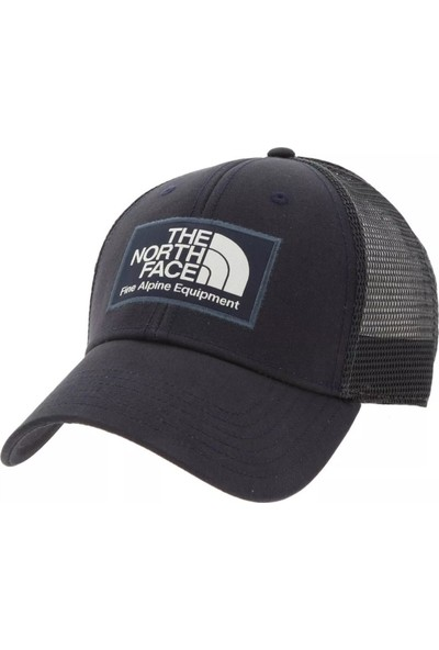 The North Face Şapka NF00CGW2H2G1 Mudder Trucker Hat