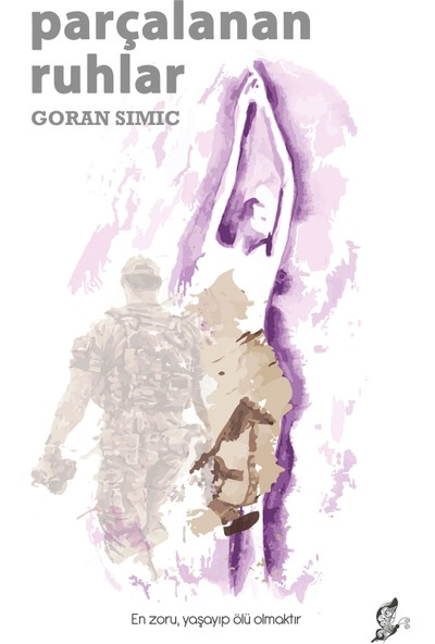 Parçalanan Ruhlar - Goran Simic